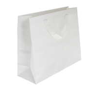 bay6 bag - boutique large - white