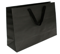 bay6 bag - boutique X large - black