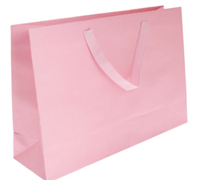 bay6 bag - boutique X large - pink