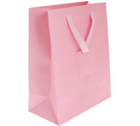 bay6 bag - large - pink