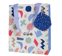 gift bag - large - cut it out