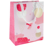gift bag - large - paint the town