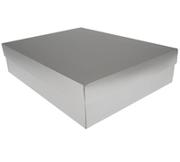gift box - gown - silversmith