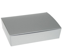 gift box - necklace - silversmith