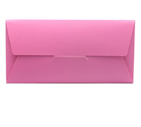 gift box - voucher (DL) - pink lavender (textured)