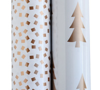 roll wrap - 5m nordic gold collection
